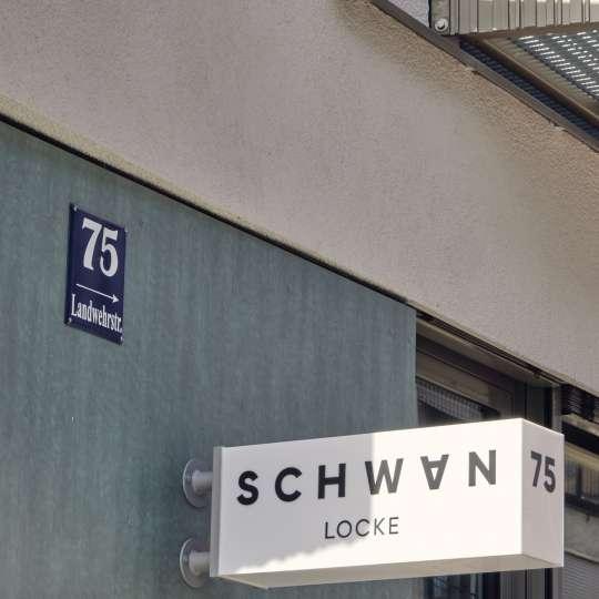 Aparthotel-Schwan-Locke-in-Muenchen - Studio