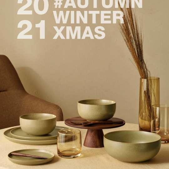 Asa Look Book - Herbst, Winter und Weihnachten