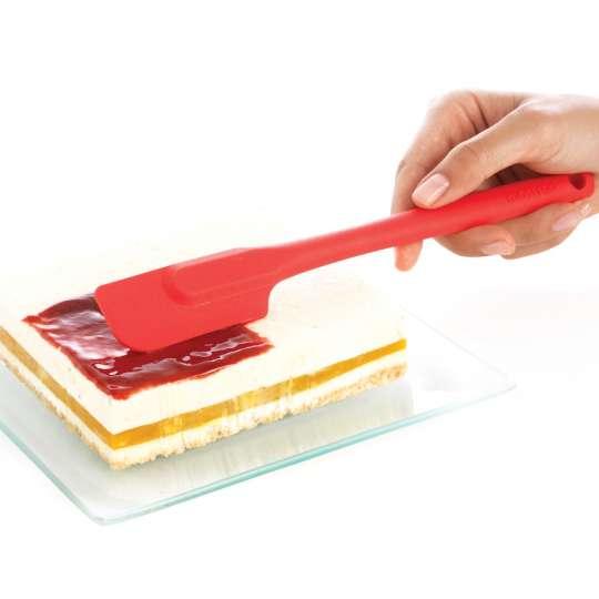 Mastrad - Silikon- Halbschaber – Artikel: F103xx