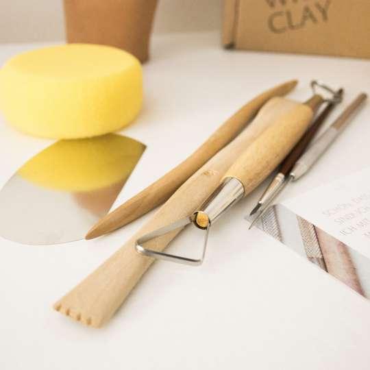 Mesh & Cloth Werkzeuge