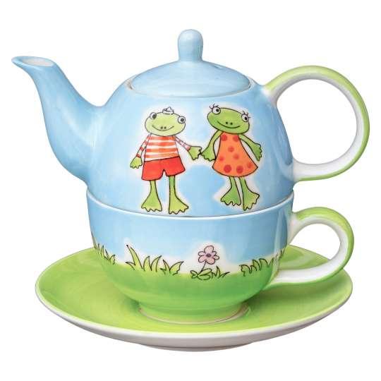 Mila Design Hello Summer Tea for one 99228