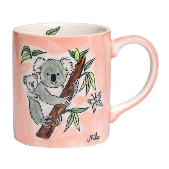 Mila Design Becher Koala - 80215