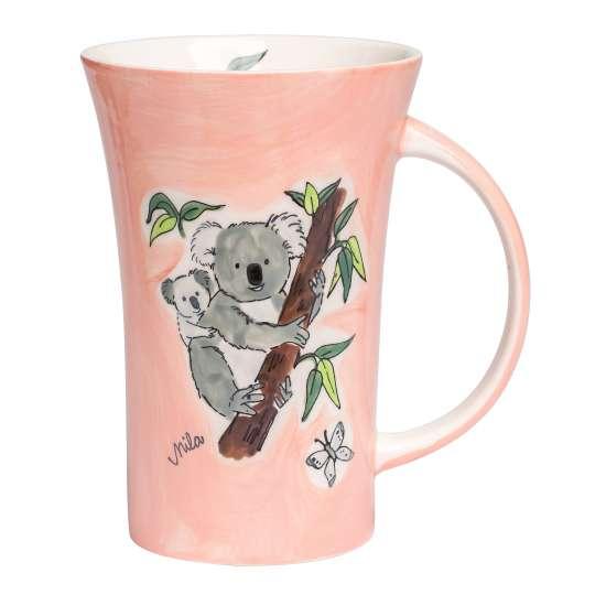 Mila Design Coffee Pot Koala - 82215
