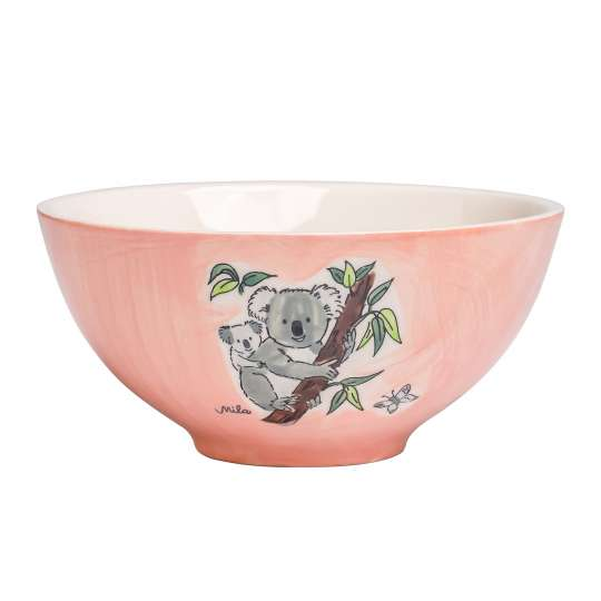 Mila Design Schale Koala - 85215