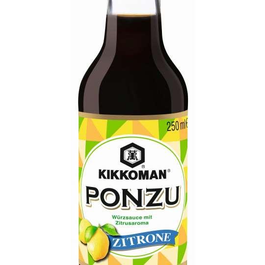 Kikkoman - Ponzu Sauce