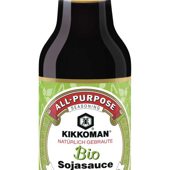 Kikkoman -  Bio-Sojasauce