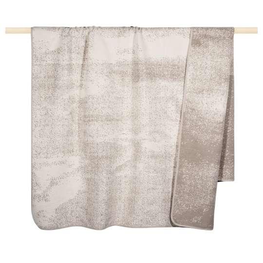 PAD CLOUD Decke beige