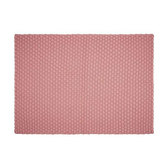 PAD Uni In- u. Outdoormatte pink
