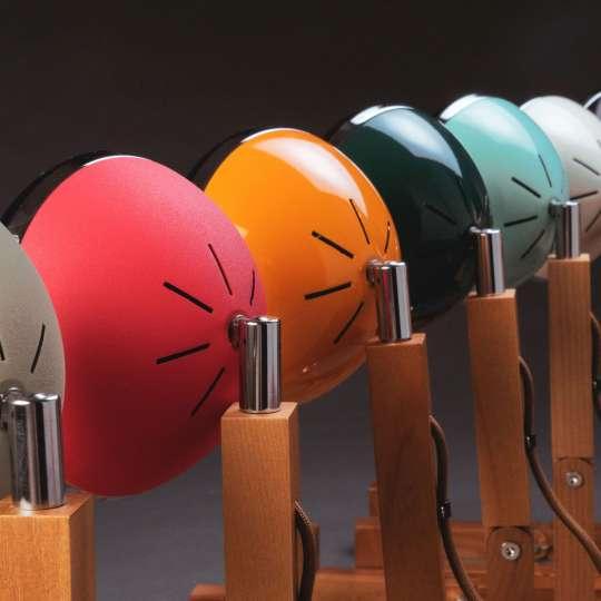 PIFFANY -  MR. WATTSON Original Tischlampe - Farben