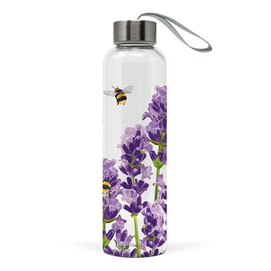 PPD 604307·Bees&Lavender, Glass Bottle