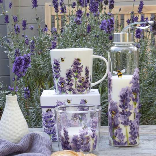 PPD Bees&Lavender Lavendel