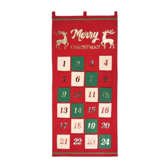 Advent Kalender von pad