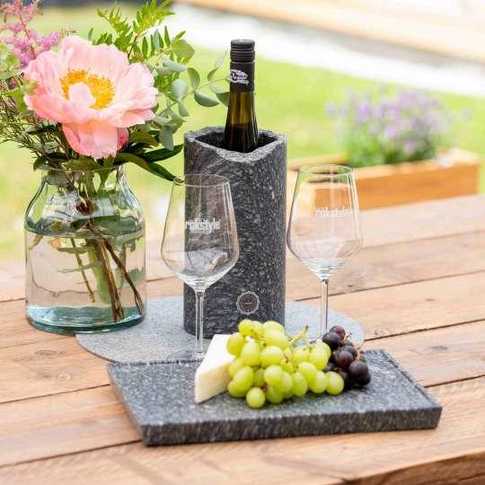 Rokstyle-Weinkühler aus Marmor RL004
