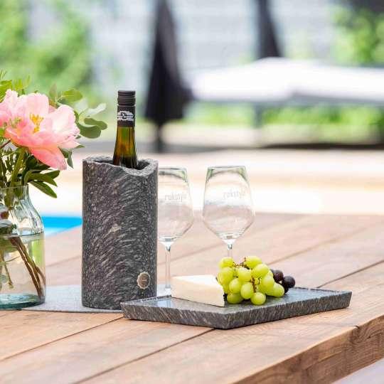 Rokstyle: Weinkühler aus Marmor RL005