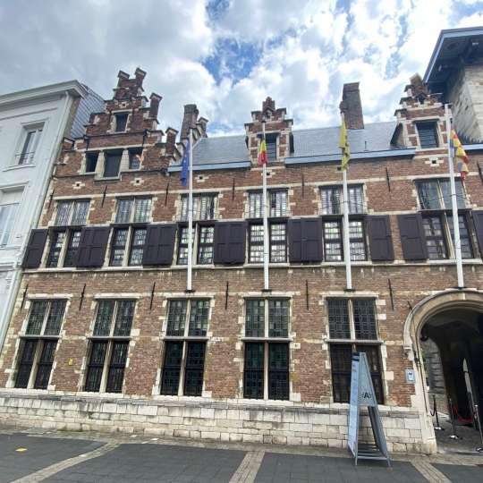 Rubens-Haus