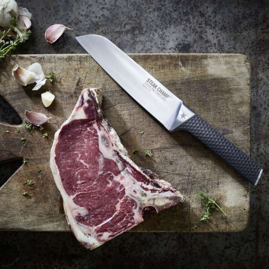 SteakChamp 10-5003 Kitchen Pro