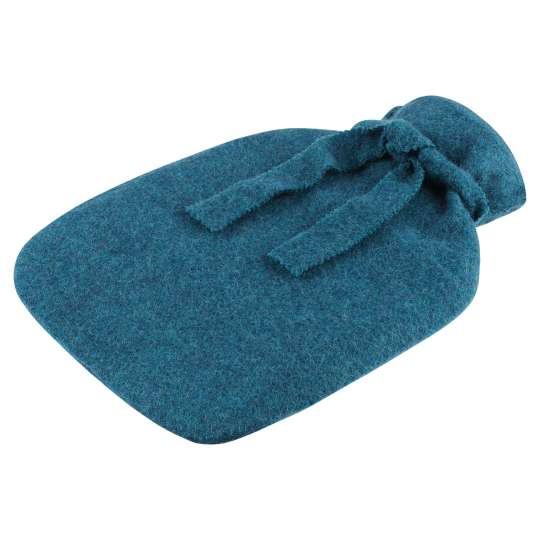 Steiner1888 - Alpaka Wärmflasche Alina - azula