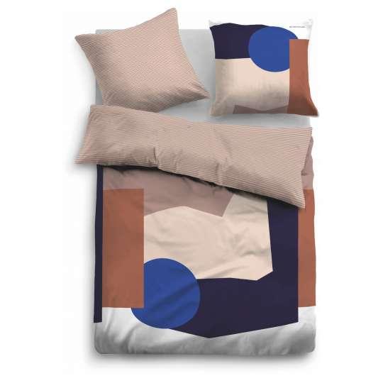 Tom Tailor 67637-817 SATIN BED LINEN SURPRISE Bettwäsche