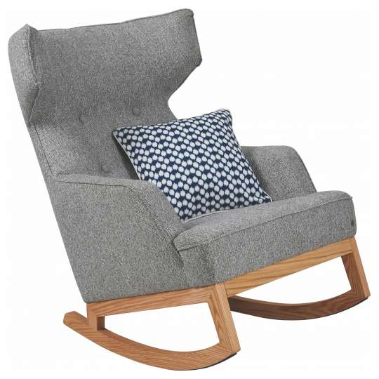 Tom Tailor TSE29_439 Cozy Rocking Chair Schaukelstuhl