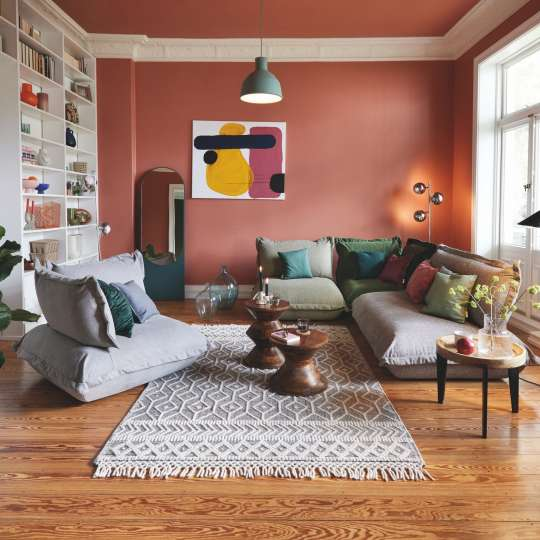 Tom Tailor Home of Colors BOHEMIAN PALACE