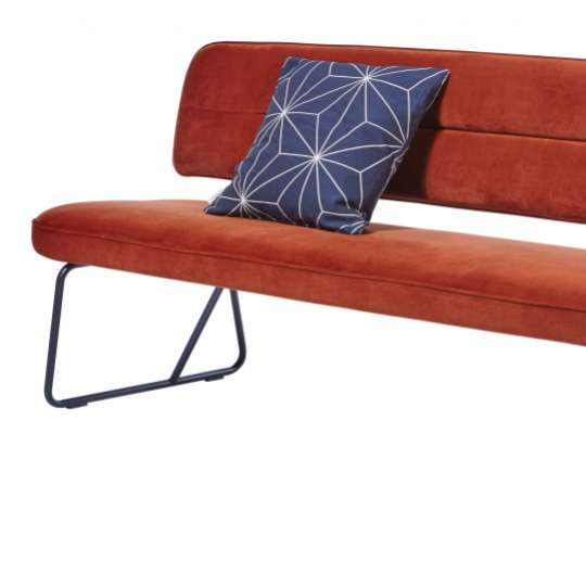 TOM TAILOR TUBE Dining Bench