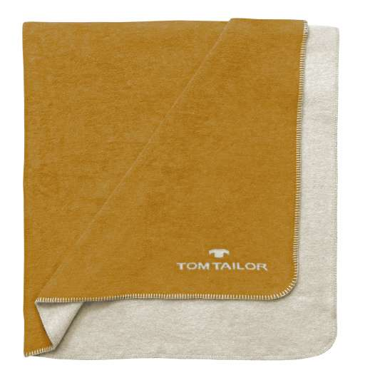 Tom Tailor Double Face Blanket 229938-855
