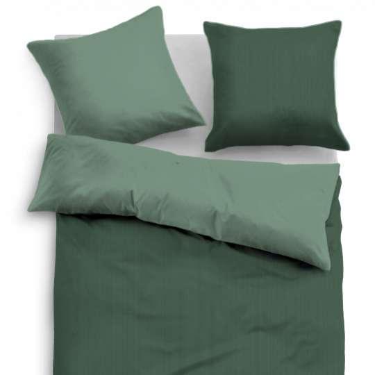 """Tom Tailor SATIN BED LINEN """"FINE STRIPES"""",  69940_856"""