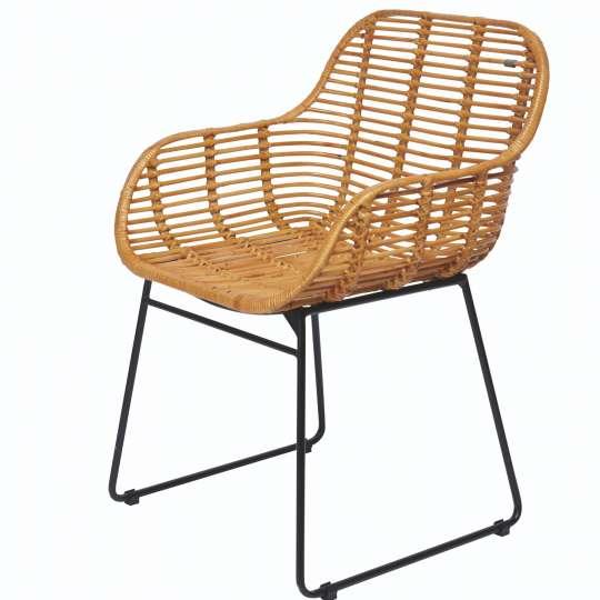 Tom Tailor TT Rattan Dining Chair 2614