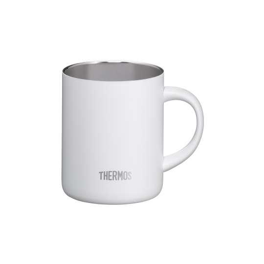 Thermos-Longlife-Mug-white-matt-ohne-Deckel