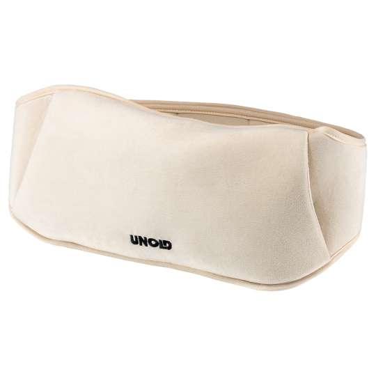 UNOLD Wärmi Elektrische Heizflasche beige 86010