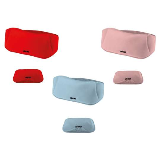 UNOLD Wärmi Elektrische Heizflasche farben