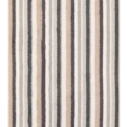 Villeroy & Boch - Coordinates Collection Handtuch Streifen - Brauntöne