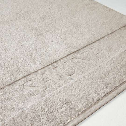 Villeroy & Boch - Coordinates Collection Spa - Saunatuch - Detail