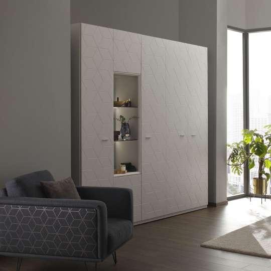 Villeroy & Boch Wohnzimmer mit Wandschrank