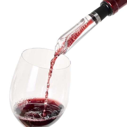 AdHoc Weinbelüfter Ausgiesser AIROVIN VA10