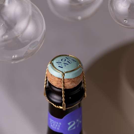 VAUX - Flasche NOUVAUX - Korken & Verschluss