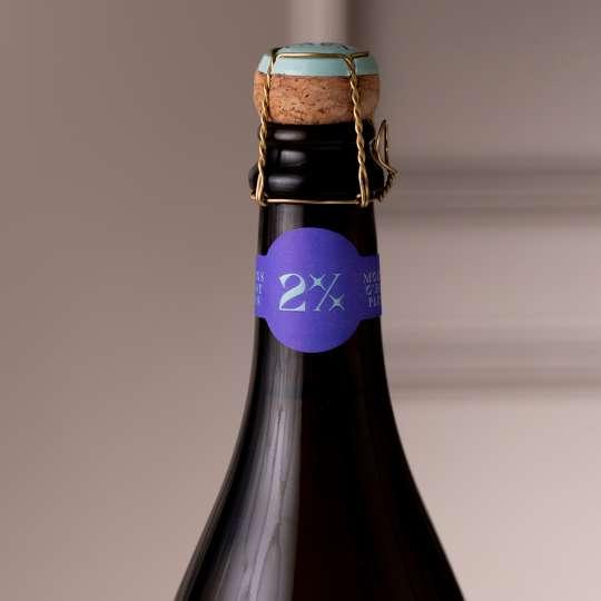 VAUX - Flasche NOUVAUX - 2.0 %