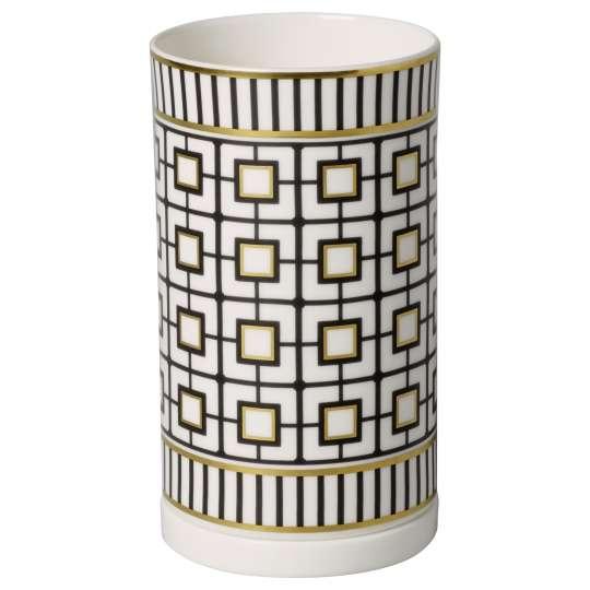 Villeroy & Boch 1044838230 MetroChic Gifts Vase