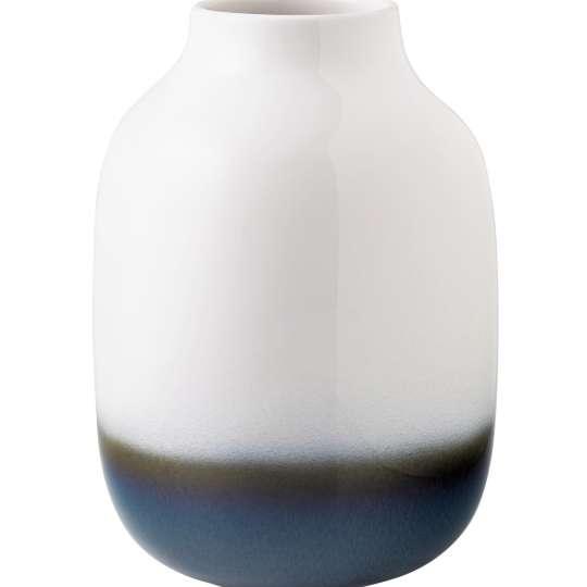 Villeroy & Boch - Vase Nek bleu groß Lave Home