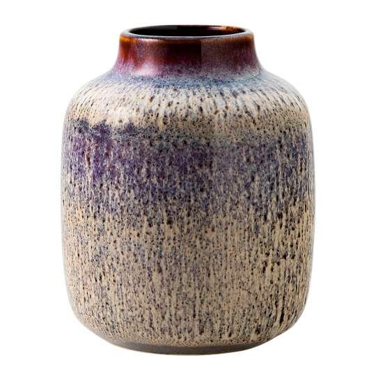Villeroy & Boch - Vase Nek beige klein Lave Home