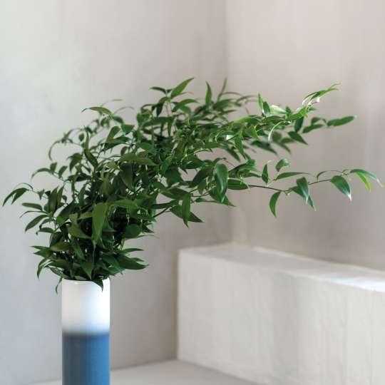 Villeroy & Boch - Vase Cylinder bleu groß Lave Home