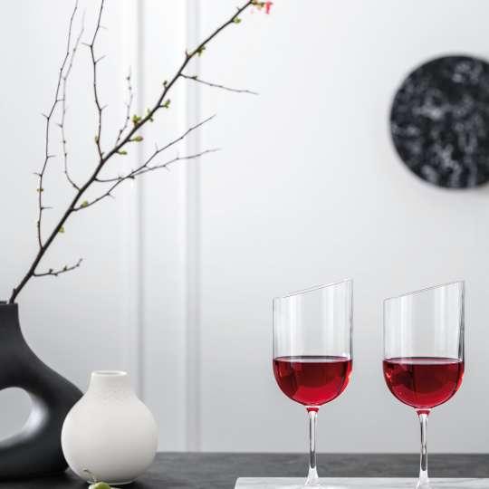 Villeroy & Boch - Rotwein-Gläser NewMoon