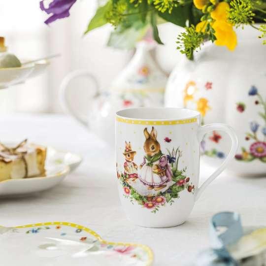 Villeroy & Boch Spring Fantasy Kaffeebecher