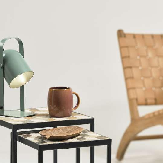 Villa Collection -  Lounge-Sessel Detail