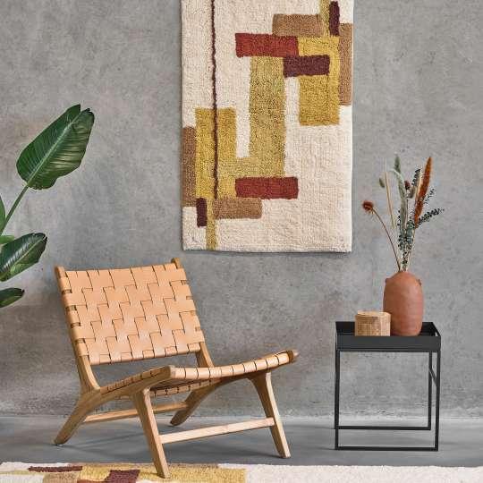 Villa Collection - Teppich Nature - Wand & Boden