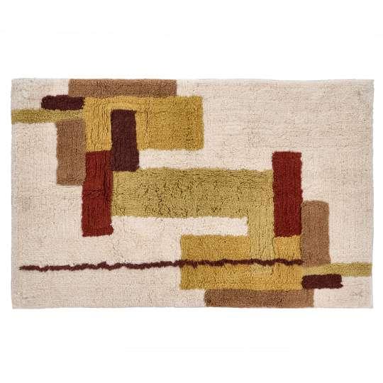 Villa Collection - Teppich Nature