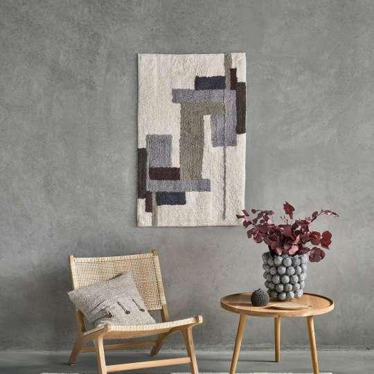 Villa Collection - Teppich Grey - Blume & Deko