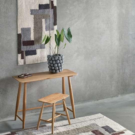 Villa Collection - Teppich Grey - Wand & Boden