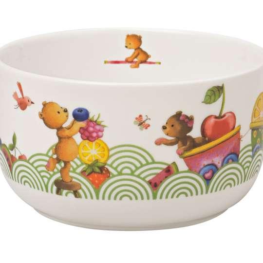 Villeroy & Boch - Hungry as a Bear Kinderbowl, 440 ml