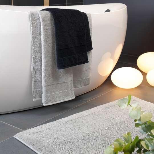 Villeroy & Boch - Kombination grau-blau - Badewanne